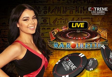 mybet Book of Ra Roulette