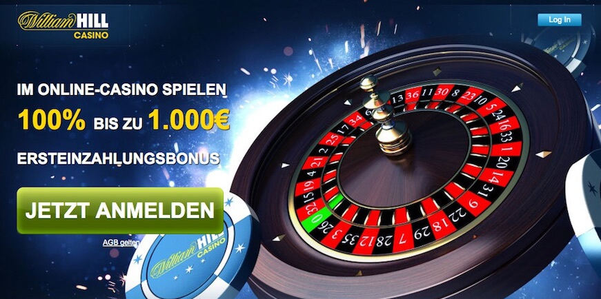 william hill casino gutschein code