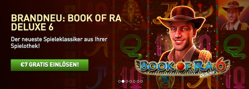 video bonus book of ra