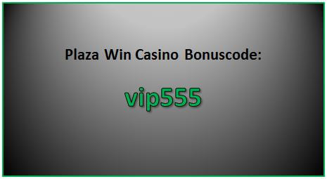plaza win bonus