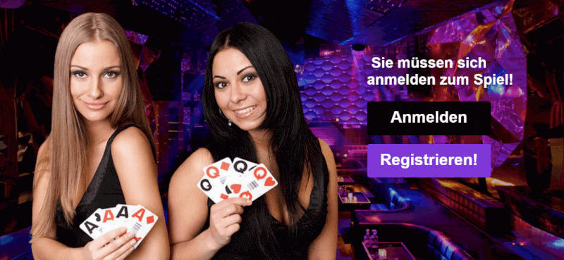 Wintika Live Casino